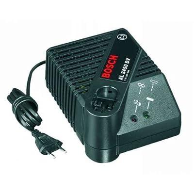 Bosch Zubehör 2607225028 Schnellladegerät AL 2450 DV 5 A, 230 V, EU