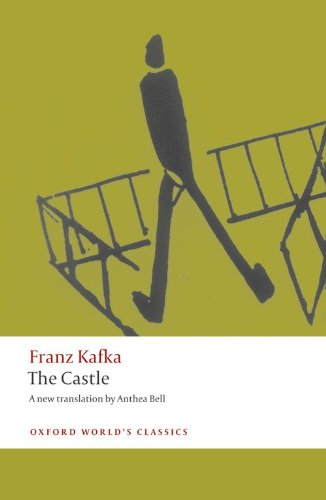The Castle (Oxford World's Classics)