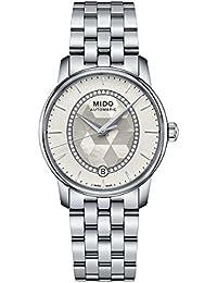 Mido Damen-Armbanduhr M0072071111600