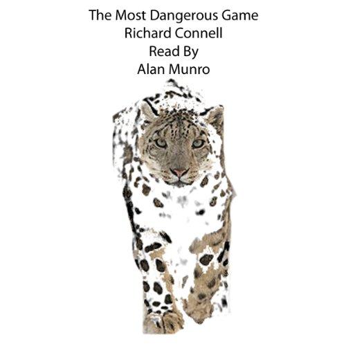 The Most Dangerous Game  Audiolibri