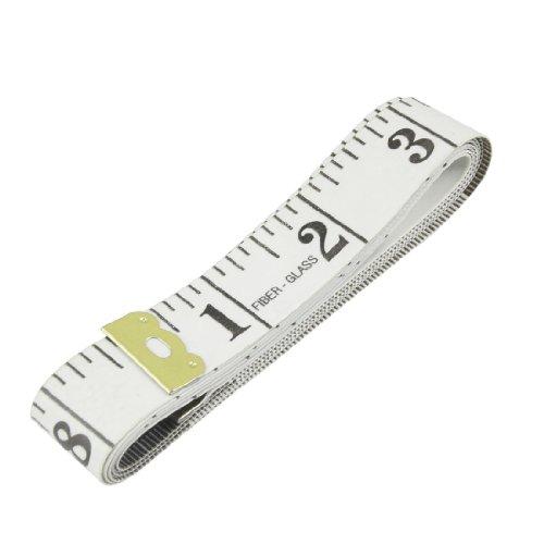 TM -152,40 cm 150 cm-Righello da sarto e metro Move Moving /& 60 plastica morbida