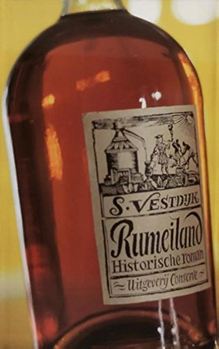 Rumeiland (Dutch Edition)