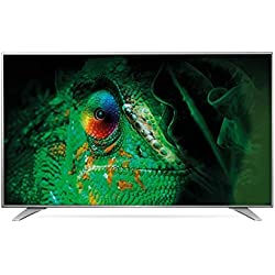 "LG 49UH650V - TV de 49"" (LED, UHD 4K 3840 x 2160, smart TV webOS3.0, Wifi, HDMI, USB, Bluetooth) titán"