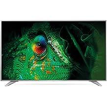"""LG 60UH650V - TV de 60"""" (LED, UHD 4K 3840 x 2160, Smart TV webOS3.0, Wifi, HDMI, USB, Bluetooth) plata"""
