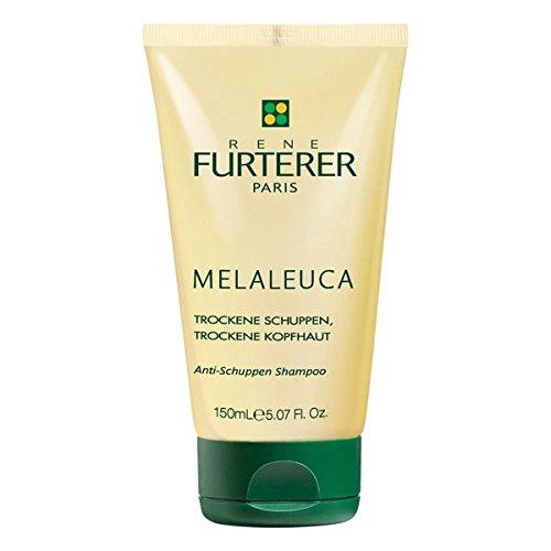 Rene Furterer Shampoo, Schuppen trocken, Melaleuca rené furterer