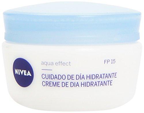 NIVEA AQUA EFFECT day cream SPF15 PNM 50...