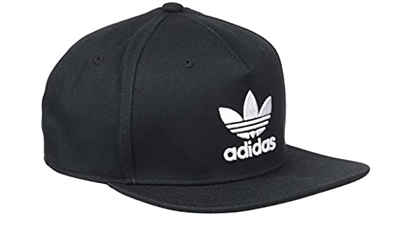 Adidas Childs Ac Tre Flat Cap 8dc22ec6466d