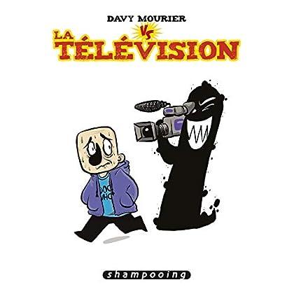 Davy Mourier vs T2 - La Télévision