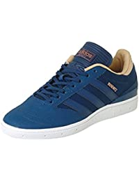 adidas BUSENITZ - Zapatillas deportivas para Hombre, Azul - (AZUMIS/FTWBLA/STCAPA) 44
