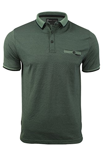 Dissident Poloshirt Thyme