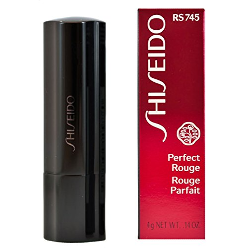 Shiseido Rossetto, Perfect Rouge, 4 gr, Rs745-Fantasia
