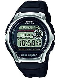 Montre Homme Casio Wave Ceptor WV-M60-1AER