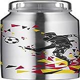 Alfi Unisex– Erwachsene isoBottle Isolier-Trinkflasche, 0,5 l