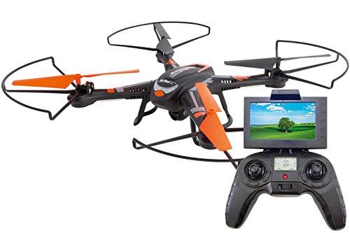 Teledirigido RC Quadcopter XciteRC - Rocket 260 3D FPV - robot teledirigido...