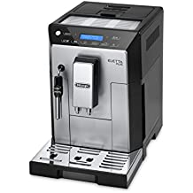 De'Longhi Eletta Plus ECAM 44.620.S Bean to Cup, Silver