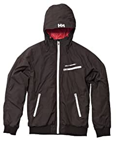 Helly Hansen Muru Insulator Mens/Unisex Outdoor Jacket - M, Espresso