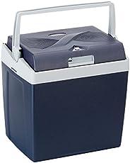 Amazon Basics - Frigo Portatile Termoelettrico, 26 L, 12/230 V