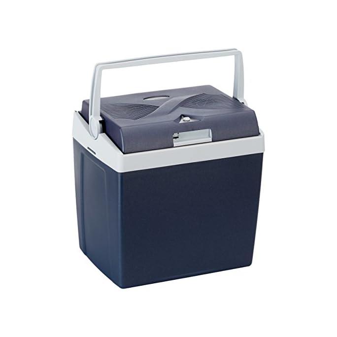 AmazonBasics Thermoelektrische Kühlbox mit Kühl- und Warmhaltefunktion