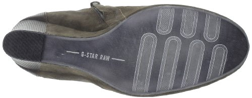 G-Star Footwear Fulton High, Boots femme Marron (Dark Brown)
