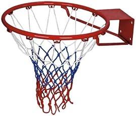 Azone Slam Nylon Basketball Ring with Net, Size 6 (AZS39MD)