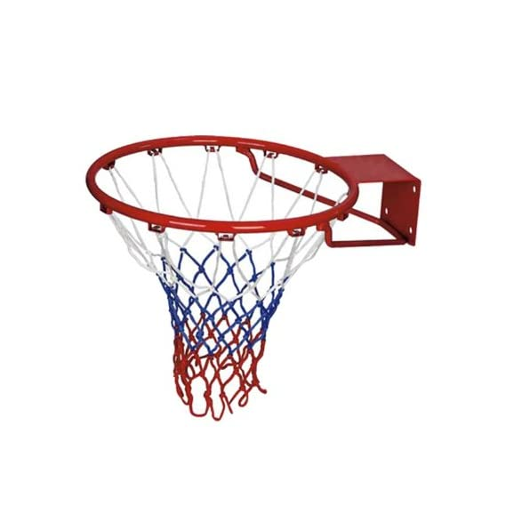 Raisco Basketball Ring (5 Basketball Size With Net)