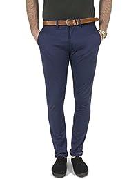Salsa - Pantalons chinos Slim Slender - Homme