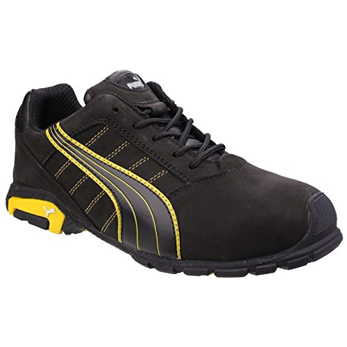What's ISO of safety shoes - Safety Shoes Today