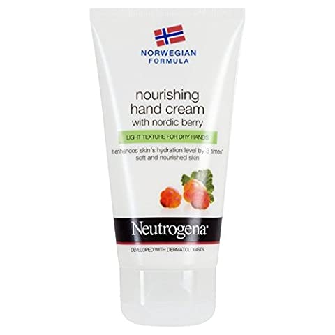 Neutrogena Handcreme Nordic Berry 75ml