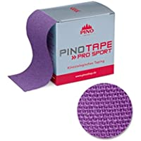 PINO 45083 PINOTAPE PRO SPORT neon purple 5 cm x 5 m preisvergleich bei billige-tabletten.eu