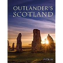 Outlander's Guide to Scotland (English Edition)