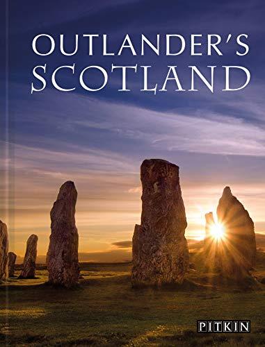 Outlander's Guide to Scotland (English Edition) por Phoebe Taplin
