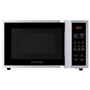 Daewoo KOC9Q1T Combination Microwave Oven 28 L, 900 W - White