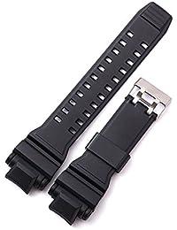 2b6ac673c2da G24 Correa de Repuesto para Reloj Compatible con Casio GSHOCK Gravity  Master GPW-1000-