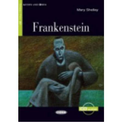 Frankenstein - Book & CD (Lesen Und Uben, Niveau Zwei) (Mixed media product)(German) - Common