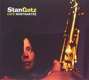 Café Montmartre - Digipack