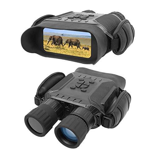 Bestguarder NV900 Nachtsichtgerät Test