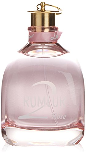 Lanvin Rumeur 2 Rose, Eau de Parfum spray da donna, 100 ml