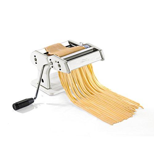 Gefu Pastamaschine Pasta Perfetta Wei Nudelmaschine Mit Standardvorsatz