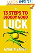 #7: 13 STEPS TO BLOODY GOOD LUCK