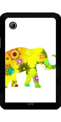 case-for-samsung-galaxy-tab-2-p3100-colorful-elephant-mammal-style-by-wonderfuldreampicture