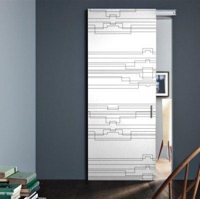 Türposter selbstklebend Tür Poster Plakat Druck Türfolie Türtapete Fototapete 90cm x 210cm 316332