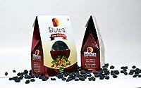 DUWA Jumbo Black Seedless Raisins | Kishmish | Premium Quality Indian Raisin | Kismis | Dry Grapes