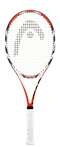 Head Microgel Radical Head Tennis Schläger (Head Tennisschläger Radical Pro)