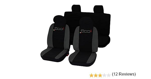 Lupex Shop 500L/_MchN Coprisedili Auto