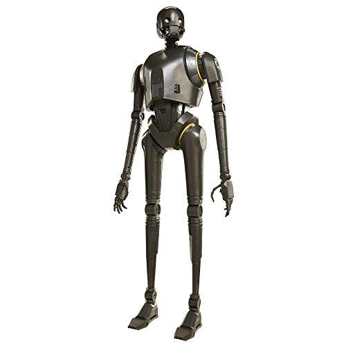 Star Wars - Figura Rogue One, K-2SO 50cm (Jakks Pacific 1766)