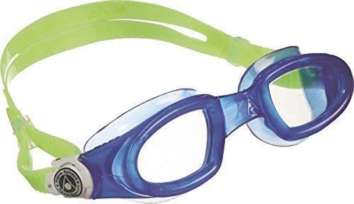 Aqua sphere plongée oeil protection Mako piscine Lunettes clear-blue