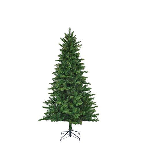 Black Box Trees Milton Weihnachtsbaum Tips 898-h185xd112cm, PVC/Pe, grün 185 -