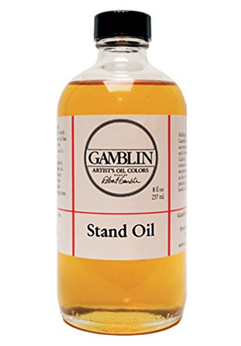 gamblin-g08008-8oz-linseed-stand-oil