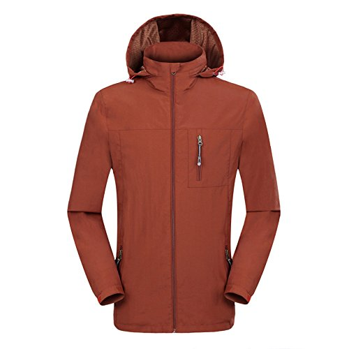 Uglyfrog Bike Wear Single Layer Softshell-Jacken Herren Radsport Camping & Outdoor Bekleidung Full Zip 729