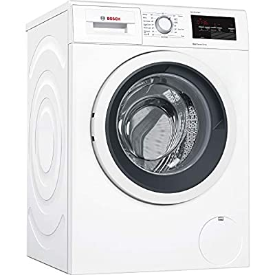 Bosch WAT28371GB A+++ 9kg 1400 Spin 15 Programmes Washing Machine in White by Bosch